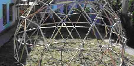 17 сентября 2011 г. в Киеве  состоится встреча специалистов по созданию купольных конструкций «Под куполом»