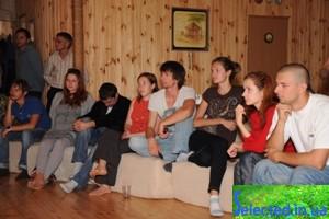 27 травня 2012, Київ: Дрес-кросінг – подаруй одягу друге життя!